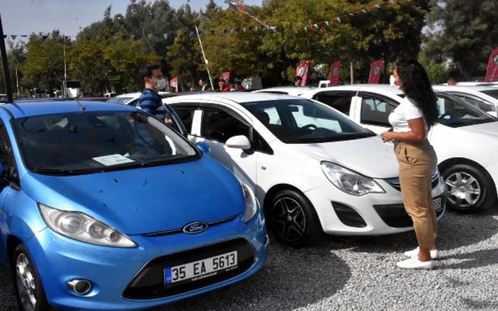 İkinci el otomobillerde ÖTV oranları düşmezse fiyatlar eski seviyelerinde olmaz