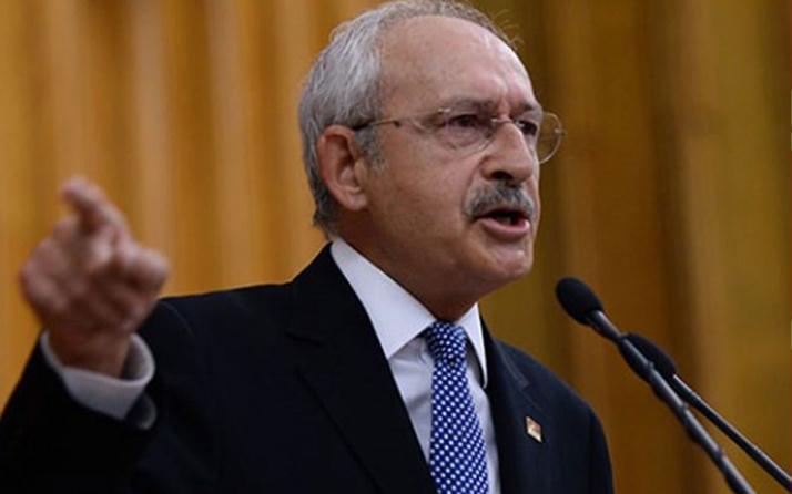 Kılıçdaroğlu'ndan çok sert ifadeler: Türkiye organize suç örgütüne dönüştü