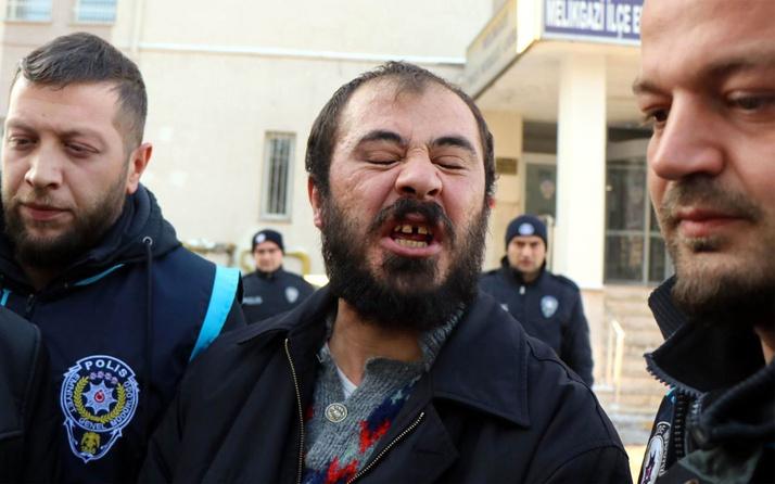 Kayseri'de 3 kişiyi öldüren kungfu sporcusu Orhan Gökçek: Suç işlediğimde deliydim