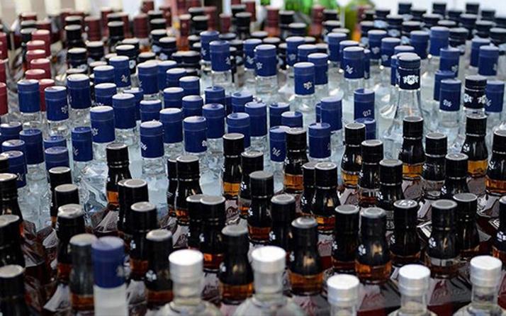 Sahte içki ölümleri 5 ile yayıldı! Ölü sayısı 34'e yükseldi