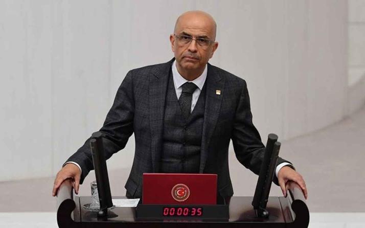 Enis Berberoğlu yeniden Anayasa Mahkemesi'ne başvuruyor! İşte gerekçesi