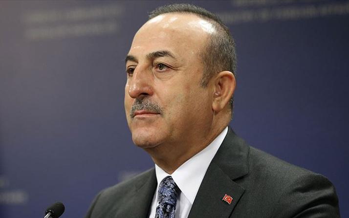Mevlüt Çavuşoğlu: S-400'ler için ABD ile ortak çalışma grubu oluşturuldu
