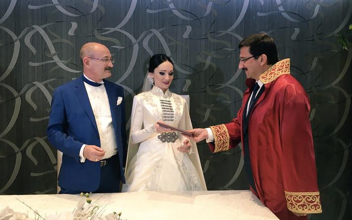 Emin Pazarcı'nın eşi Beyza Pazarcı kimdir kaç yaşında?