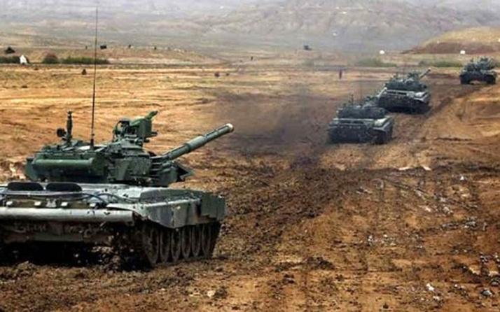 Rusya'nın Karabağ için 'barış gücü' fikrine Azerbaycan'dan yanıt! Reddettiler