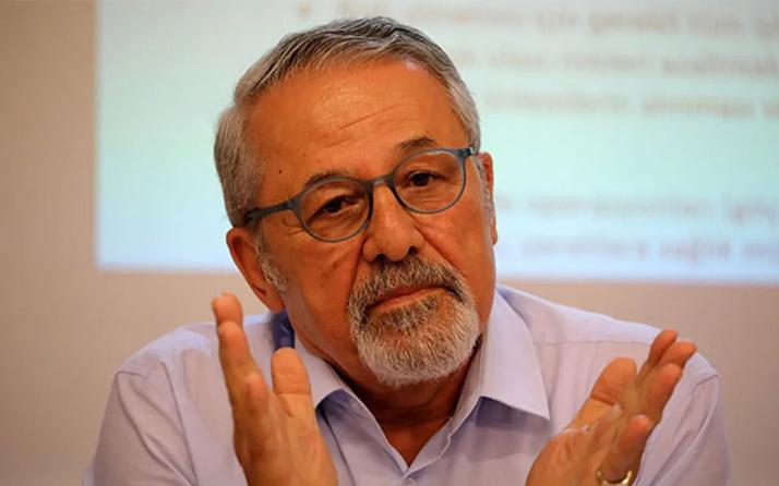 Ünlü deprem bilimci Prof. Dr. Naci Görür'den çok çarpıcı uyarılar