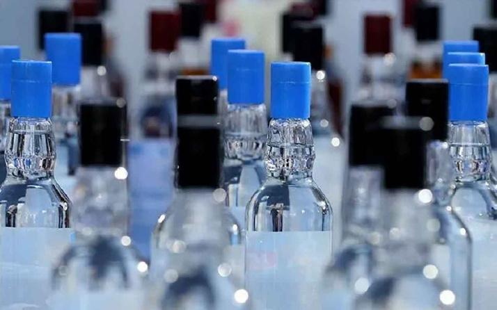 Sahte içki bilançosu ağırlaşıyor İzmir 2 kişi daha öldü toplam 89  oldu
