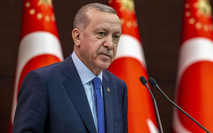 Cumhurbaşkanı Erdoğan'dan 'Sakarya gaz sahası' talimatı