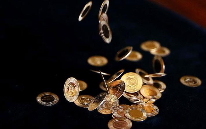 Altın yatırımcıları dikkat! 2021'de ortalama altın fiyatı 2.275 dolar/ons olacak