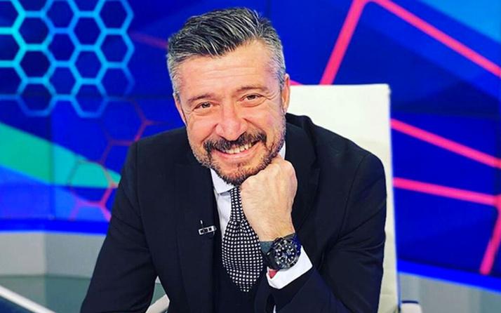Tümer Metin'den Mesut Özil hakkında çok konuşulacak sözler