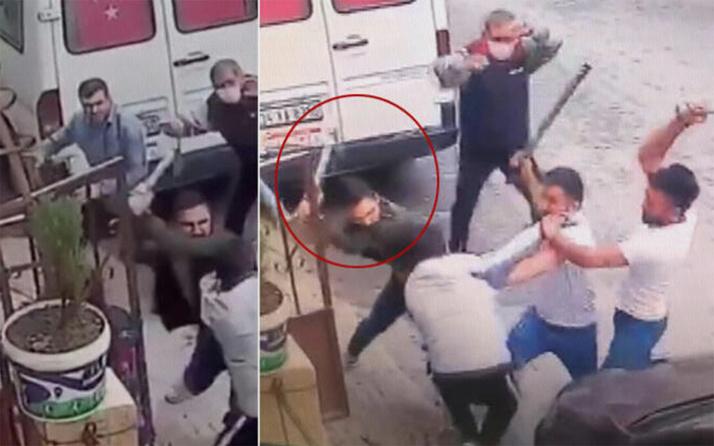 İstanbul Avcılar'da aileye baltayla saldıran 3 şüpheli tutuklandı