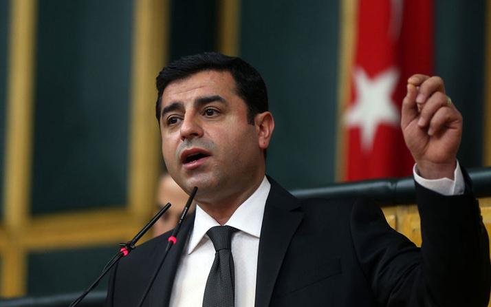 Selahattin Demirtaş'tan 37 kişinin öldüğü 6-7 Ekim olaylarına ilişkin açıklama: Şiddet yoktu