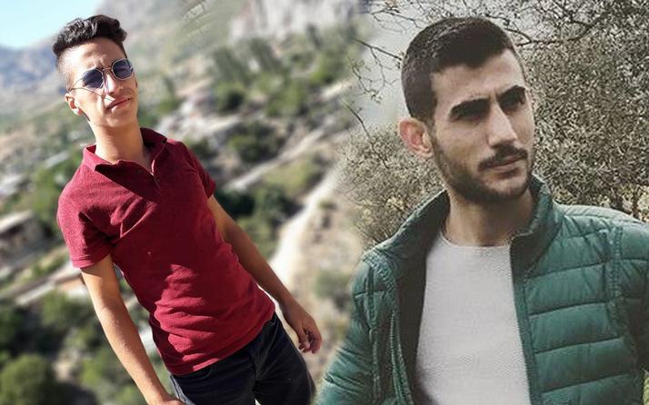 İzmir'de gençlerin husumeti cinayetle sonlandı