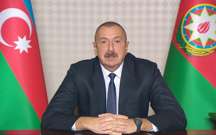 Son dakika kardeş Azerbaycan, 13 köyü daha işgalden kurtardı Aliyev duyurdu