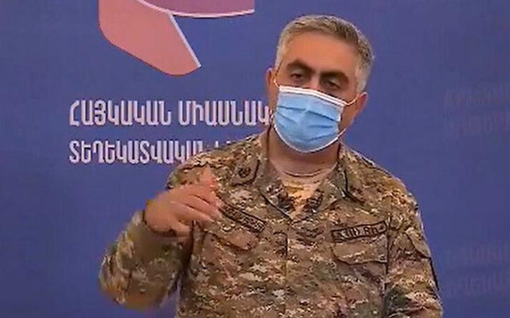 Ermeni sözcü kılıfı uydurdu: Geri çekilmek yenilgi değildir