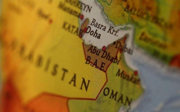 İsrail BAE'nin petrolünü Avrupa'ya taşıyacak! İmzalar atıldı