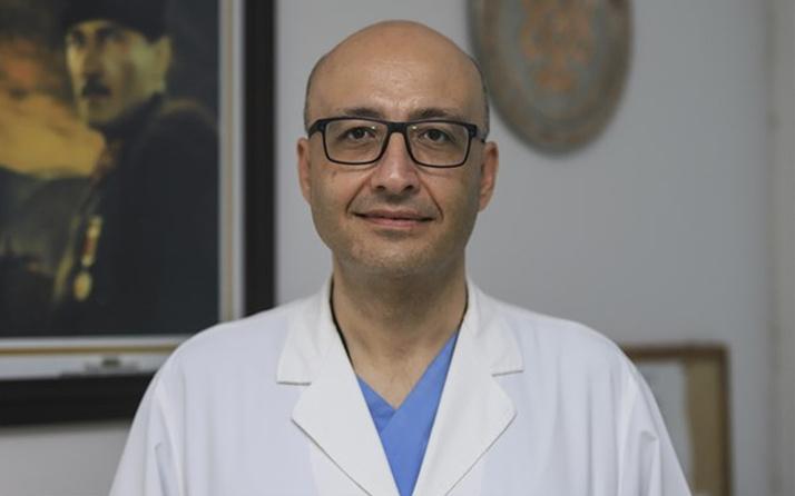 Bilim Kurulu Üyesi Prof. Dr. Yamanel'den iyi haber geldi