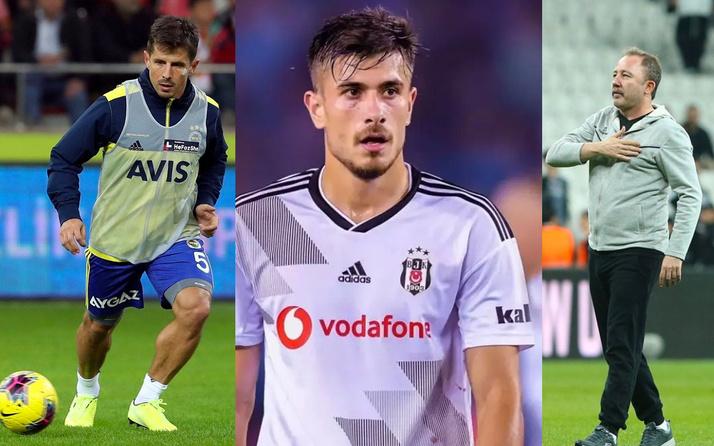 Fenerbahçe, Beşiktaş'ı köşeye sıkıştırdı! Dorukhan Toköz transferi bitiyor