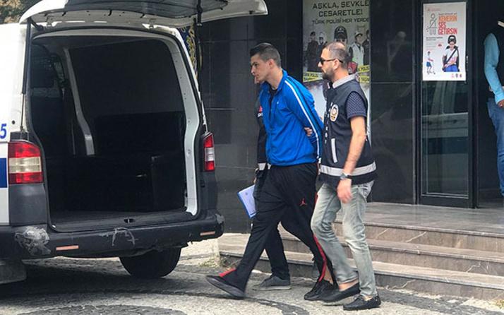 Kadıköy'de kız arkadaşına laf atan şahsı öldüren milli kick boksçu'ya müebbet hapis