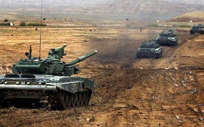 Ermenistan'a ağır darbe! 400 askerin bulunduğu alay taburu yok edildi