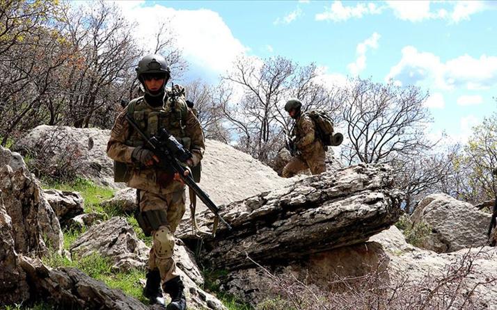 İçişleri Bakanlığı: Mavi kategoride aranan terörist Hüseyin Acar etkisiz hale getirildi