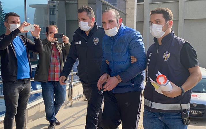Zonguldak'ta babasını bıçaklayarak öldüren zanlı tutuklandı