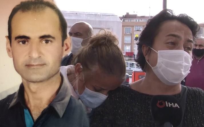 Çekmeköy'de kargo çalışanı feci şekilde dövüldü 'Benim adresimi nasıl bulamazsın'
