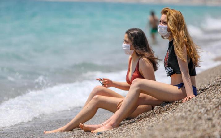 Dünya Tabipler Birliği açıkladı! 2021'de tatil yapacakları üzecek haber