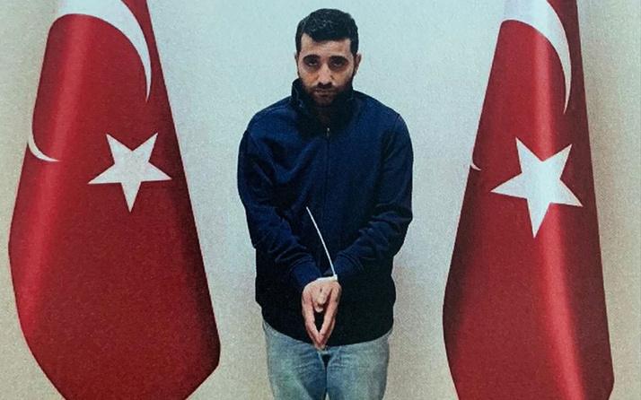 Kayseri saldırısı faili Ferhat Tekiner MİT operasyonuyla yakalanıp Türkiye'ye getirildi