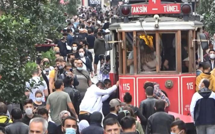 Fatih Altaylı'dan ürküten sözler: Tüm İstanbul hastanelik olacak