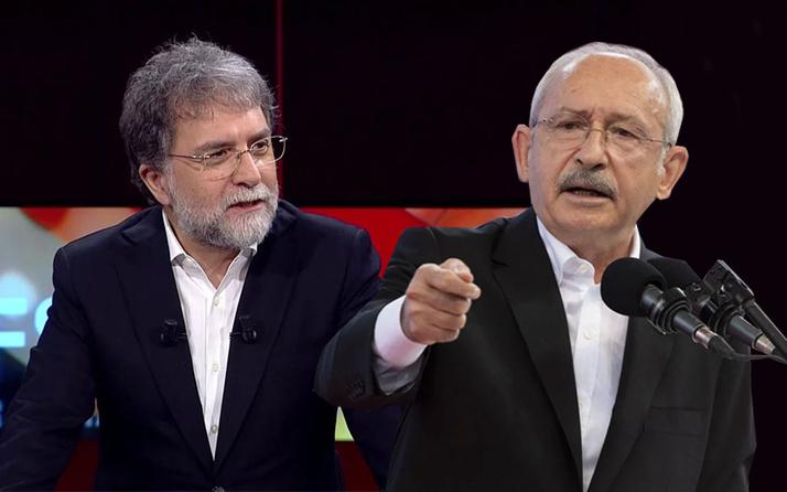 Ahmet Hakan'dan 'Hak geldi batıl zail oldu' diyen Kılıçdaroğlu'na tavsiyeler