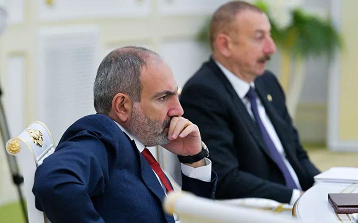 Aliyev ve Paşinyan görüşecek mi? Peskov açıkladı: Çatışmaları durdurmak için her şeyi yapıyoruz