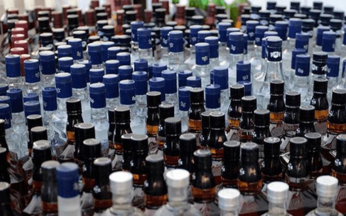 Sahte içki kâbusunda son gelişme: İzmir'de 2 kişi daha hayatını kaybetti