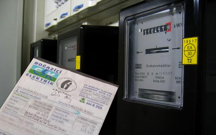 Elektrik, su ve doğalgaz sayaçlarına muayene ücreti geliyor! Resmi Gazete yayımlandı