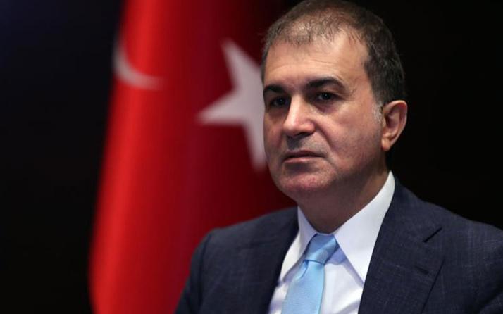 AK Parti Sözcüsü Ömer Çelik: Bu ırkçı ve faşist bir saldırıdır