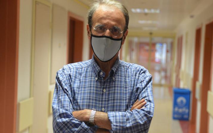 Prof. Dr. Mehmet Ceyhan yine ürküttü: İşimiz kolay değil... Dördüncü artış dönemi gelecek