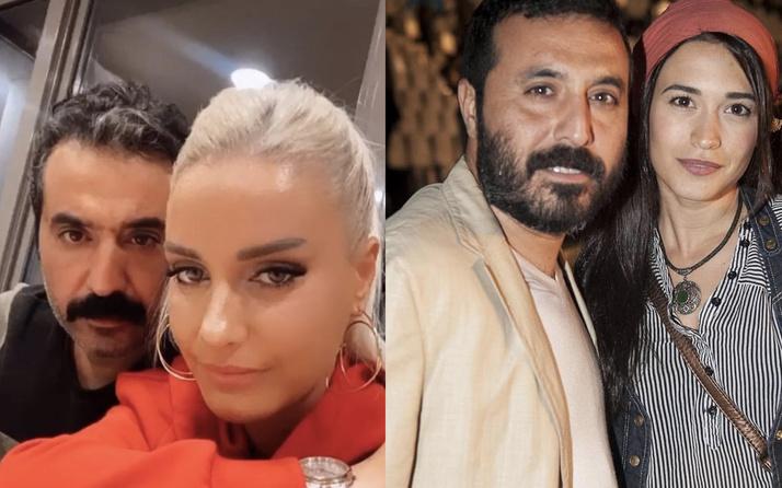 Seda Tosunlar kimdir yaşı kaç Mustafa Üstündağ sevgilisi