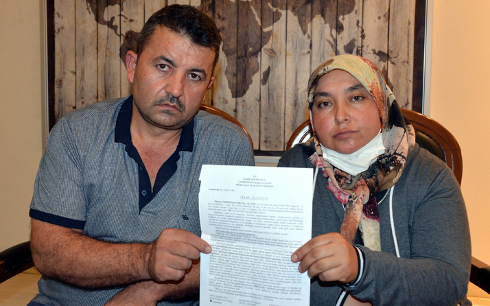 Kahramanmaraş'ta komşusu hayatının şokunu yaşattı! Gerçeği bankaya gidince öğrendi