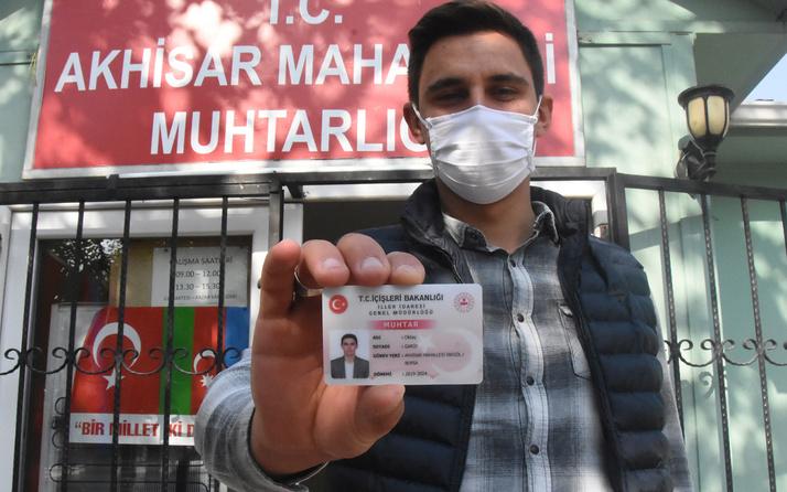 Bursa'da kimse ona inanmıyor! Gören herkes kimliğini soruyor