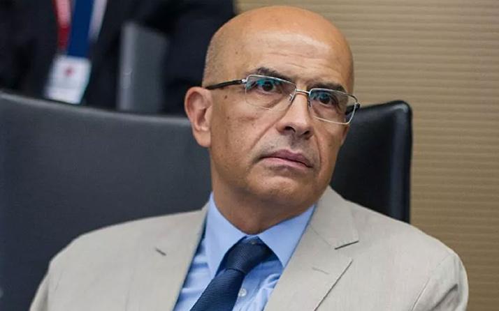 CHP'li Enis Berberoğlu Anayasa Mahkemesi'ne hak ihlali başvurusunda bulundu