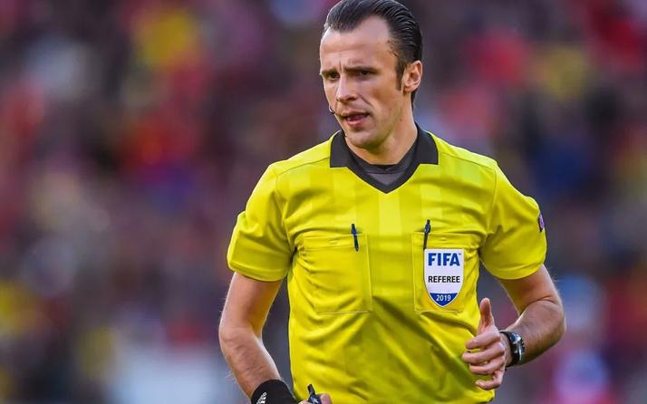 Sivasspor-Maccabi Tel Aviv maçının hakemi belli oldu
