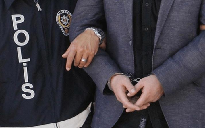 FETÖ'ye 8 ilde operasyon! Ankesör-büfe aramalarından 25 kişi gözaltına alındı