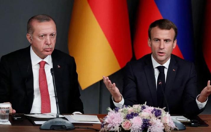 Fransa hükûmet sözcüsü: İslamcılığa karşı amansızca mücadele edeceğiz