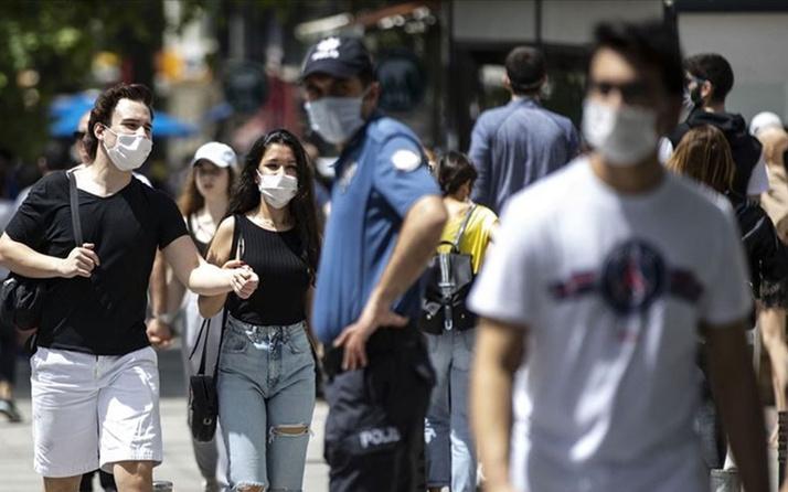 İlk kez İstanbul'da tanı koyuldu ! İşte koronavirüsün yeni belirtisi