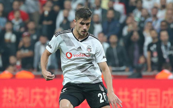 Beşiktaş'ta Dorukhan bilmecesi! İşte yeni teklif...