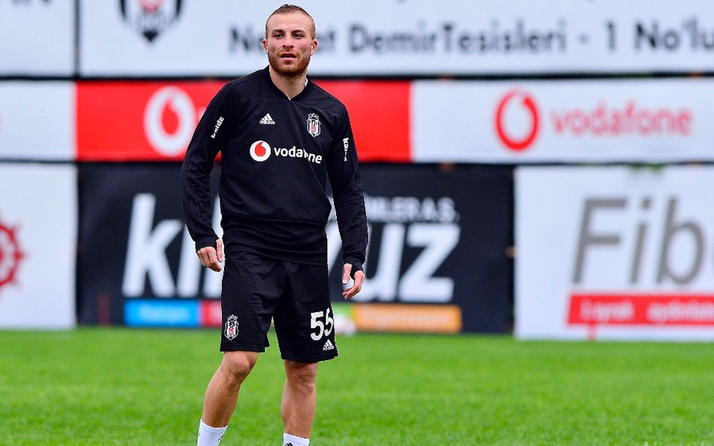 Beşiktaş'a Gökhan Töre'den kötü haber