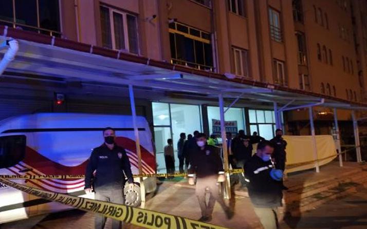 Konya'dan tüyler ürperten haber! Polis memuru komşusunu öldürdü
