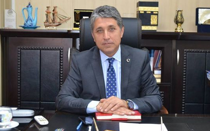 Kırıkhan Belediye Başkanı Ayhan Yavuz koronavirüse yakalandı