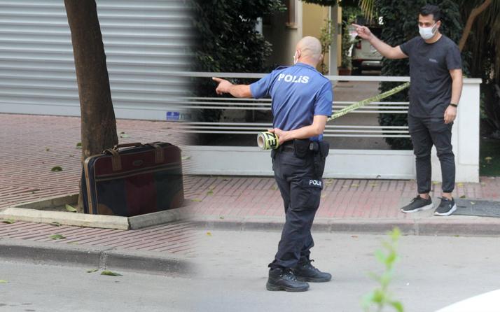 Adana'da polis alarma geçti! Valinin geçiş güzergahında bulundu