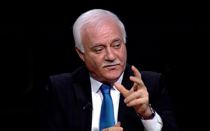 """Nihat Hatipoğlu'ndan """"Özdil ve Akman'ın cenazesini camiye sokmayalım"""" diyen Ebubekir Sifil'e eleştiri"""