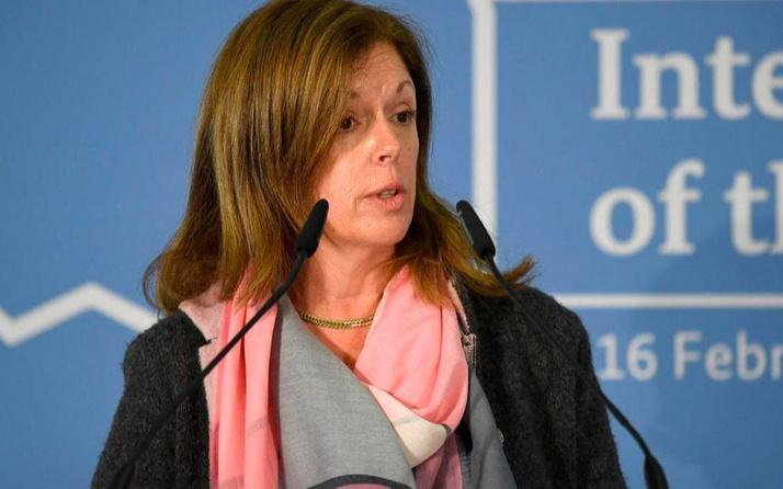 BM Genel Sekreteri Libya Özel Temsilci Vekili Williams Türkiye'ye geliyor